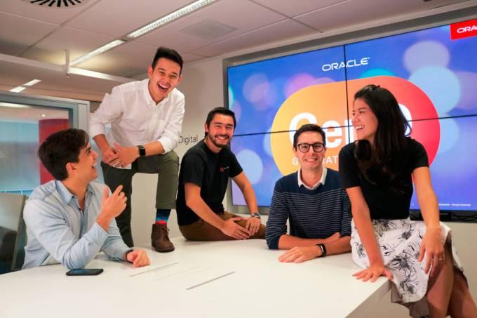 Funcionários-da-Oracle