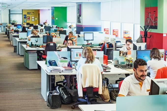 VOCÊ S/A ¿ 2/9/2014 ¿ Departamento de MKT da BASF ¿ Morumbi ¿ São Paulo