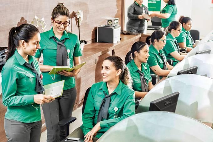 Unimed Sorocaba, em Sorocaba (SP): o comprometimento dos funcionários é valorizado pela direção