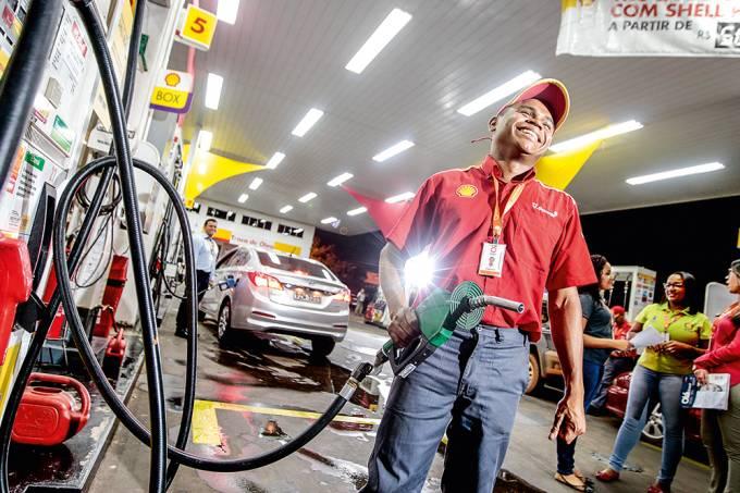 Revista Você S/A Matéria: Especial MEPT  Brasal Combustíveis Foto: Cristiano Mariz