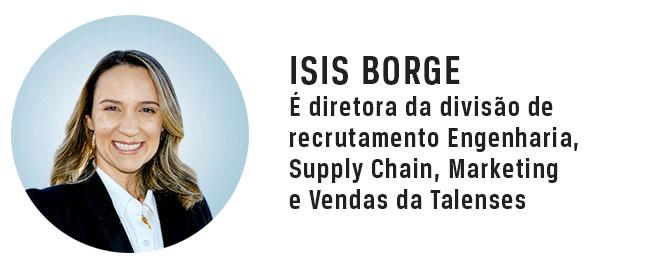 Isis Borge