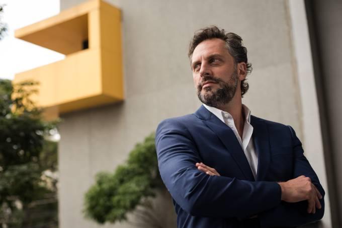 Daniel Castanho – Presidente do Conselho da Ânima Educação Crédito_Claudio Belli 5