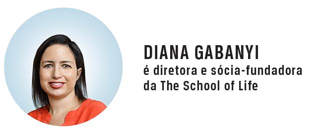 Diana Gabanyi