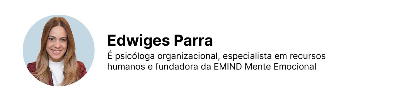 Assinatura Edwiges Parra