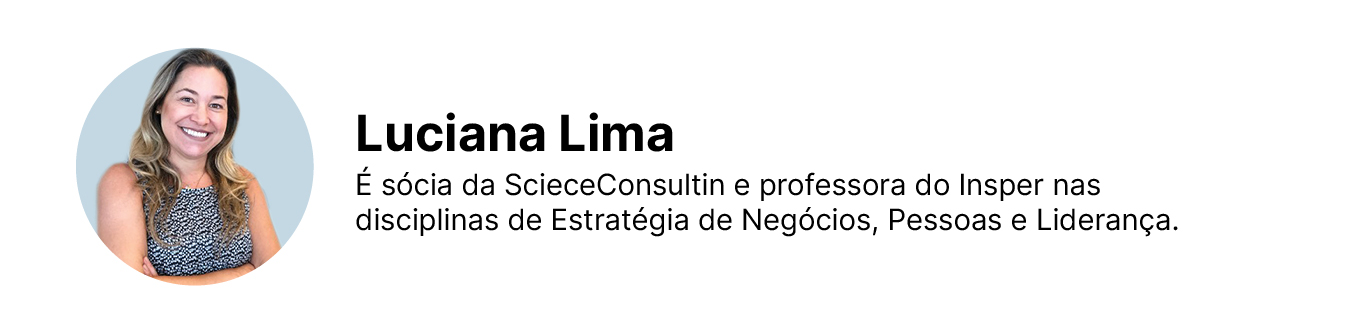 Assinatura de Luciana Lima