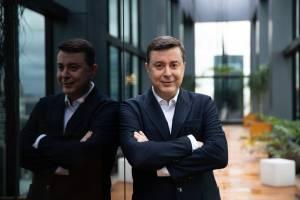 Foto de Fabio Coelho, presidente do Google no Brasil.