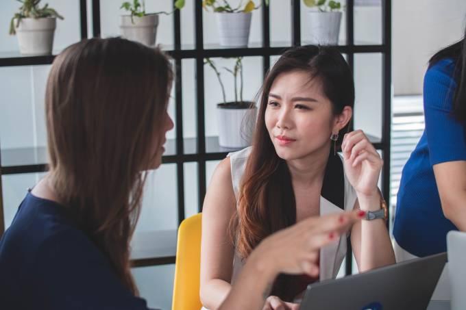 Cinco erros de comunicação que os líderes mais cometem