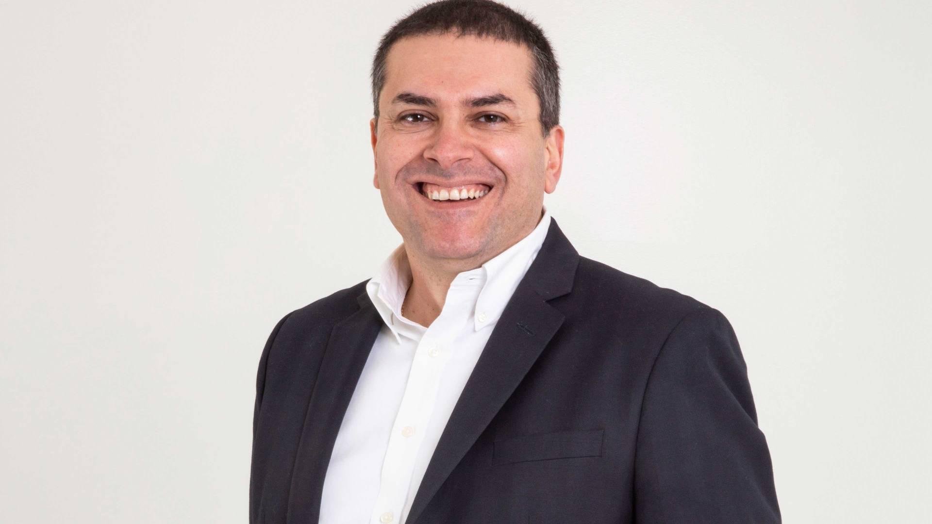 Marcelo Pimentel, CEO da Marisa, gosta de ser transparente