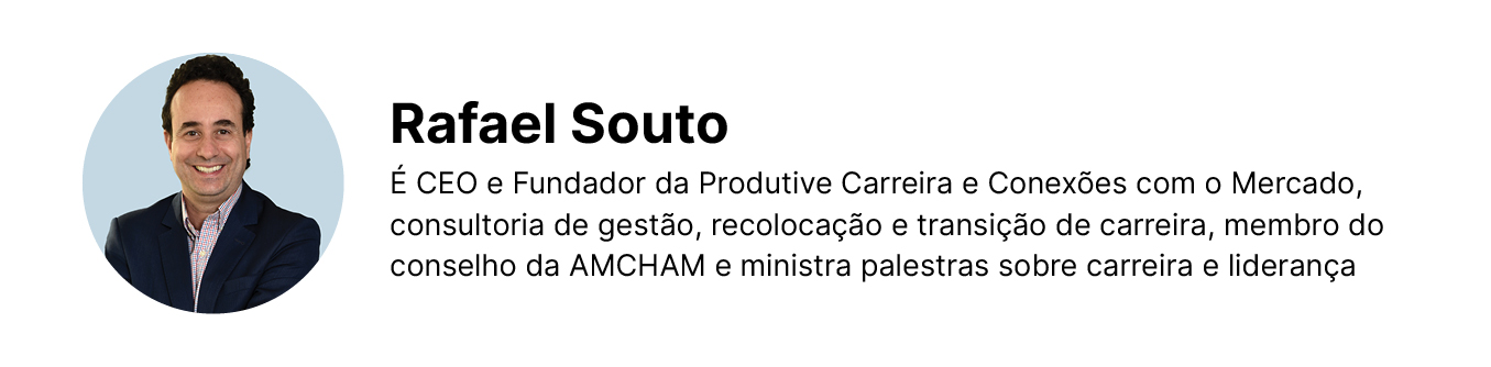 Assinatura de Rafael Souto