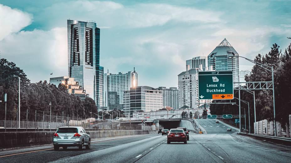 Atlanta é a capital do estado americano da Geórgia. É lar de uma das melhores universidades de tecnologia dos Estados Unidos e do mundo: o Georgia Institute of Technology;