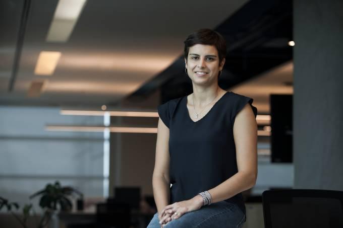 Os desafios de RH de Flavia Caroni, VP de recursos humanos da Kraft Heinz